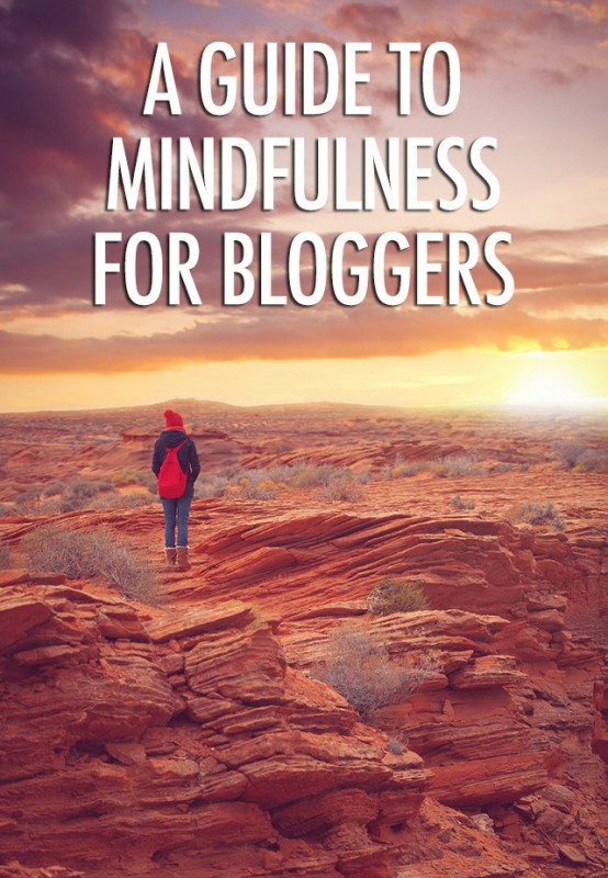 Finding Mindfulness and Balance For Food Bloggers | Food Bloggers of Canada