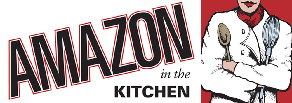 Featured FBC Member: Amazon in the Kitchen | Food Bloggers of Canada