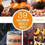 39 Halloween Tricks and Treats | Food Bloggers of Canada
