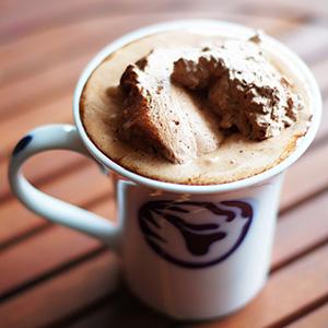 Ultimate Hot Chocolate | Chocolates and Chai