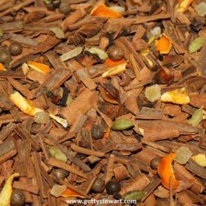 Hot Apple Cider Mulling Spice | Getty Stewart