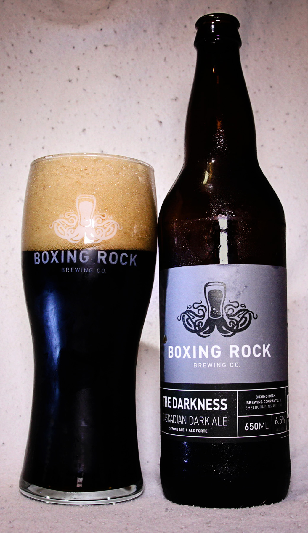 Atlantic Craft Beer: Beers on the Dark Side
