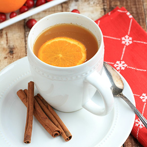 Kid Friendly Slow Cooker Wassail | Frugal Mom Eh!