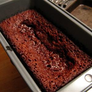 Spicy Gingerbread Cake | Multiculturiosity