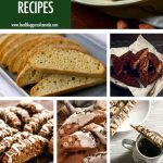 30 Biscotti Recipes For Your Cookie Jar | Food Bloggers of Canada