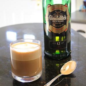 Scotch Coffee | Sprinkles & Sauce