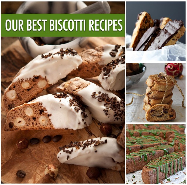 Our Best Biscotti Recipes | Food Bloggers of Canada