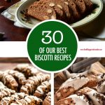 Over 30 Of Our Best Biscotti Recipes | Food Bloggers of Canada