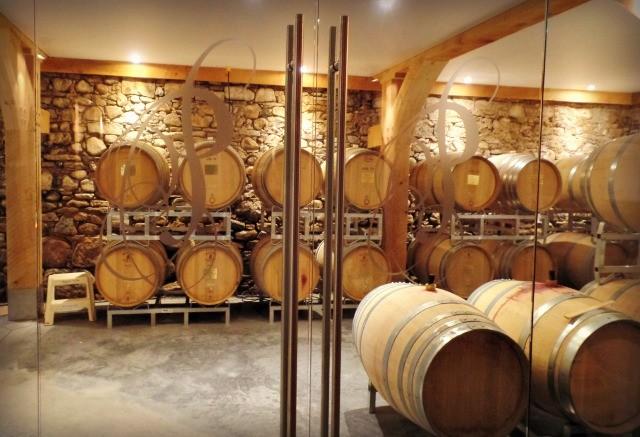 Canadian Wine: Planter's Ridge Winery   Food Bloggers of Canada