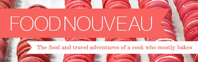 Countdown to the Holidays with Food Nouveau | Food Bloggers of Canada