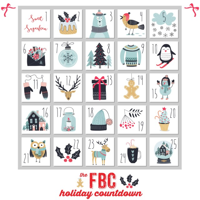 FBC Holiday Countdown: Sweetsugarbean | Food Bloggers of Canada