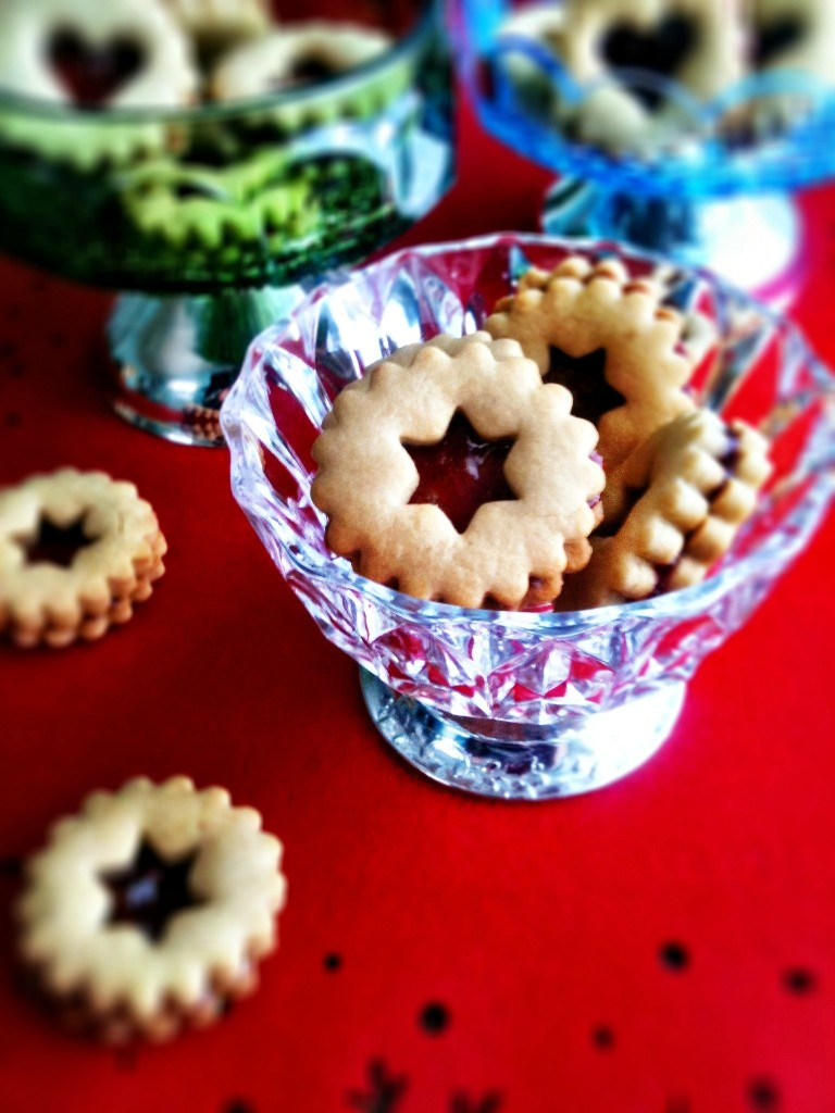 Countdown to the Holidays with Sweet Sugarbean | Food Bloggers of Canada