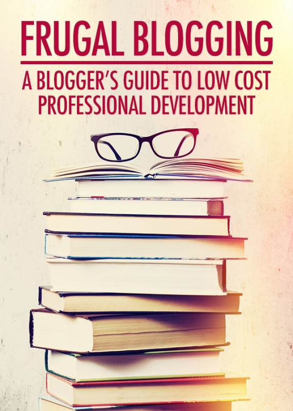 Low Cost Professional Development for Bloggers | Food Bloggers of Canada