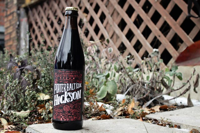 Canada's Craft Beer: Two Takes on Porter for Winter Weather