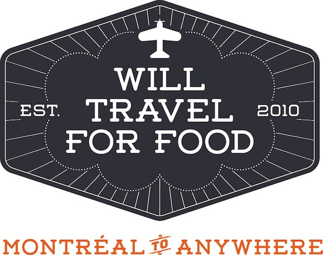 Countdown to the Holidays with Will Travel for Food | Food Bloggers of Canada