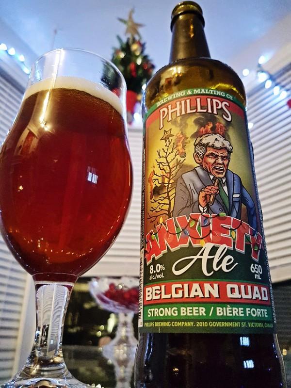 Canada's Craft Beer: Winter Seasonal Extravaganza 2016