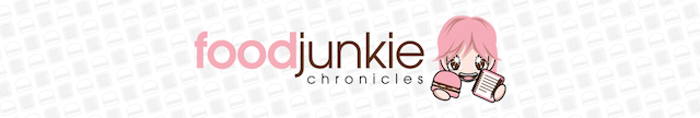 Countdown to the Holidays with Food Junkie Chronicles | Food Bloggers of Canada