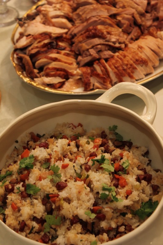 Countdown to the Holidays Day 17: Shut Up and Eat | Food Bloggers of Canada