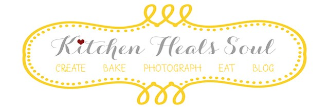 Countdown to the Holidays with Kitchen Heals Soul | Food Bloggers of Canada