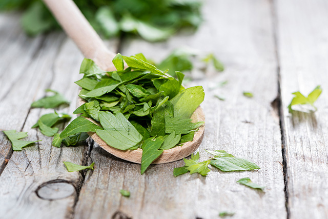 Getting To Know Lovage - The FBC Spice Box   Food Bloggers of Canada