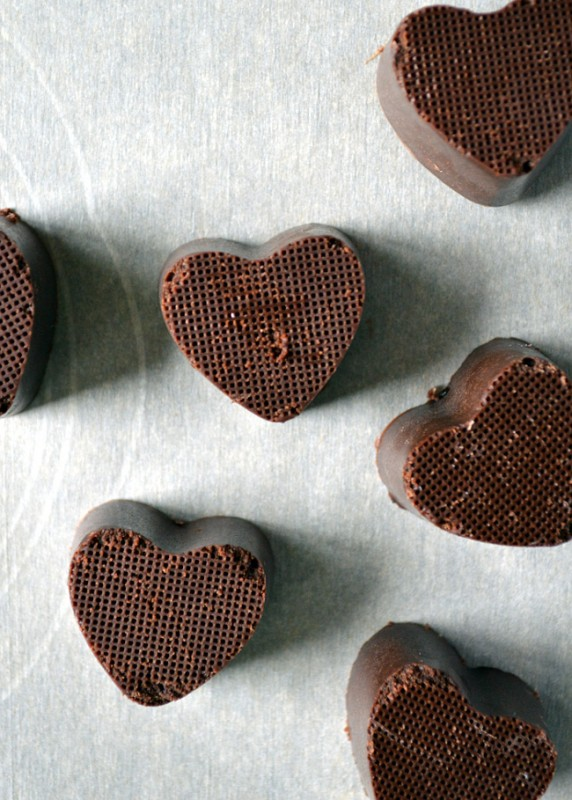An Allergen-Friendly Guide to Chocolate