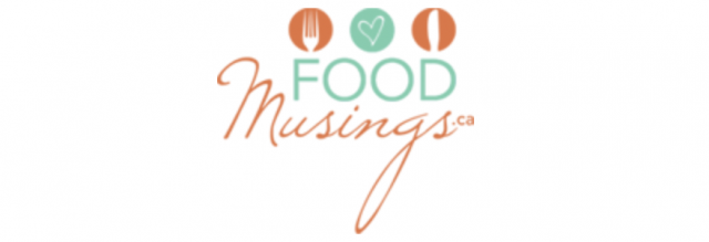 Countdown to the Holidays Day 13: Food Musings | Food Bloggers of Canada
