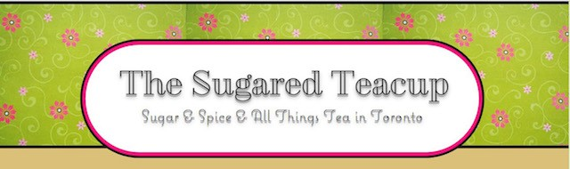 Countdown to the Holidays with The Sugared Teacup | Food Bloggers of Canada