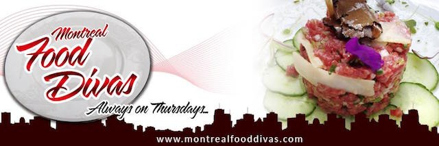 Countdown to the Holidays Day 16: Montreal Food Divas | Food Bloggers of Canada