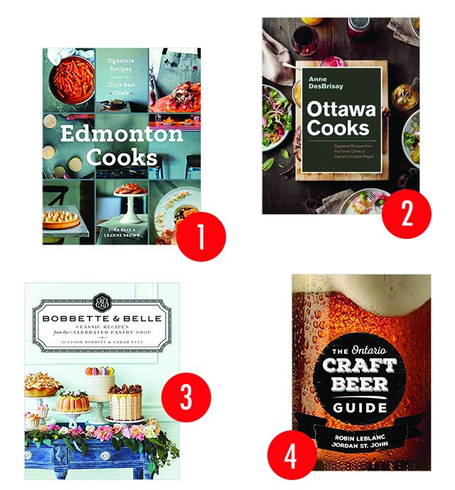 The 2016 Canadian Cookbook Gift Guide | Food Bloggers of Canada