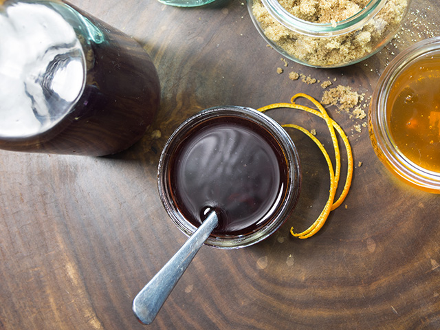 Simple Syrup - A Bartender's Best Friend   Food Bloggers of Canada