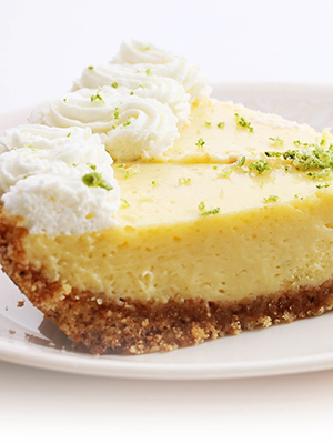 Easy Key Lime Pie | Pie Lady Bakes