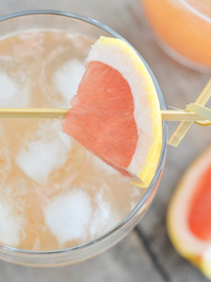 Grapefruit Margarita | The Endless Meal