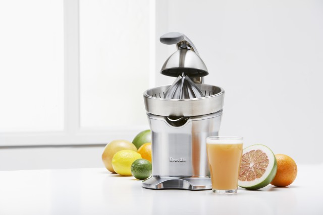 Citrus Press Pro Best Lifestyle Shot
