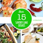 15 Savory Lime Dishes | Food Bloggers of Canada
