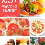 Over 25 Grapefruit Recipe Ideas | Food Bloggers of Canada