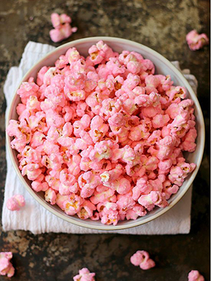 Pink Popcorn | Domestic Dreamboat