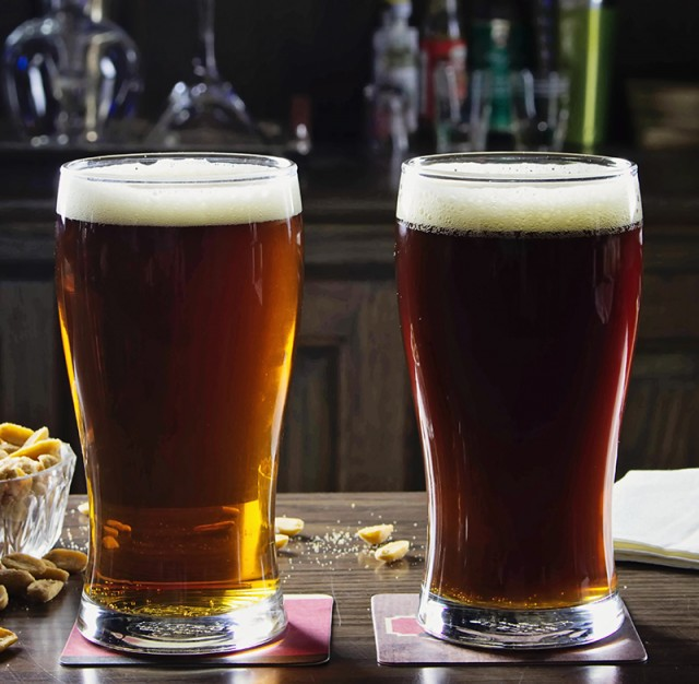 Home Brewing: Irish Red Ale | Food Bloggers of Canada
