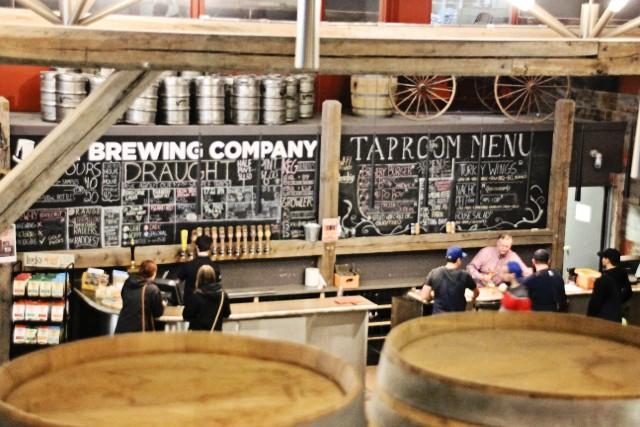 Canada's Craft Beer: PEI Brewing Making Great Beer on Spud Island