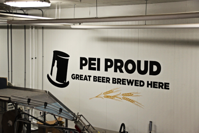 Canada's Craft Beer: PEI Brewing Making Great Beer on Spud Island