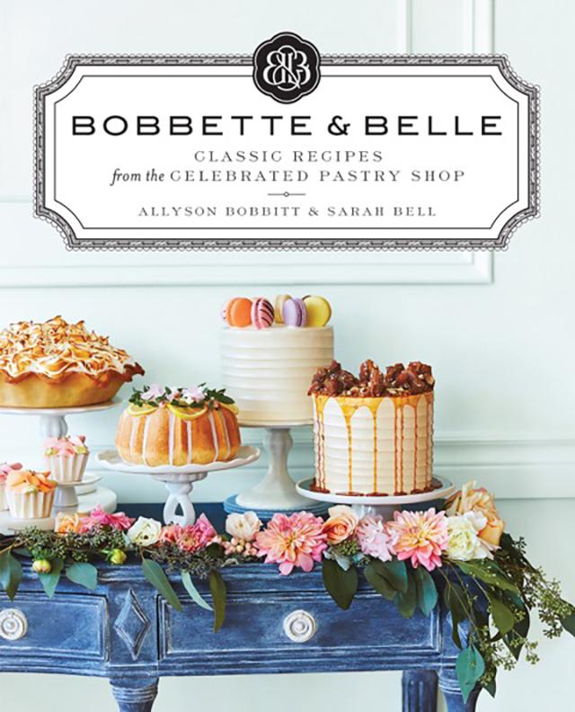 Cookbook Corner: Bobbette and Belle | Food Bloggers of Canada