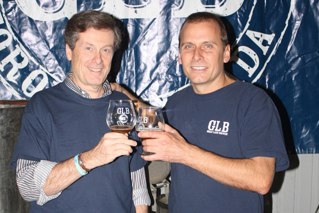 Canada's Craft Beer: Great Lakes Brewery Marks 30 Years of Beer | Food Bloggers of Canada