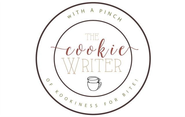 FBC Featured Member: The Cookie Writer | Food Bloggers of Canada