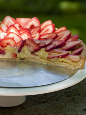 Creative Ways With Rhubarb | Food Bloggers of Canada