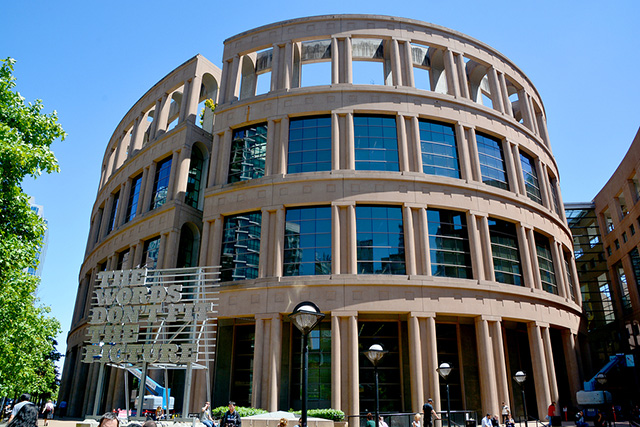 Vancouver Public Library's main branch is home to it's Innovation Lab for digital content creators