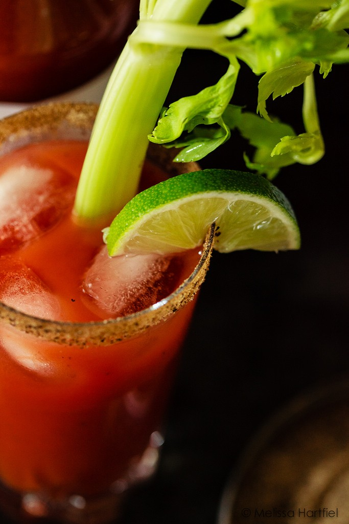 Iconic Canadian Food: The History of the Caesar | Food Bloggers of Canada