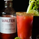 Iconic Canadian Food: The History of the Caesar, Canada's Cocktail