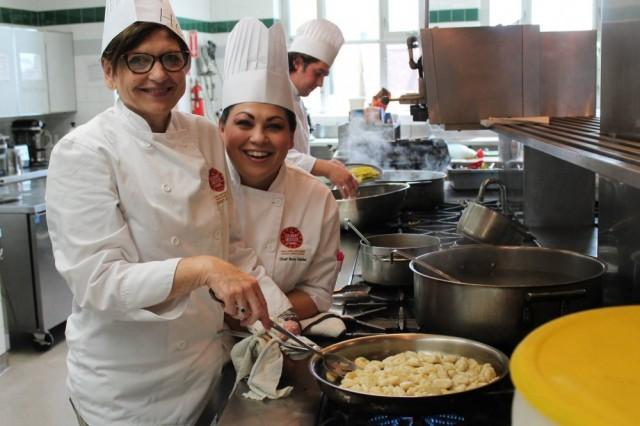 Canada's Chefs: Chef Ilona Daniel   Food Bloggers of Canada