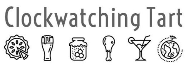 FBC Featured Member - Clockwatching Tart   Food Bloggers of Canada