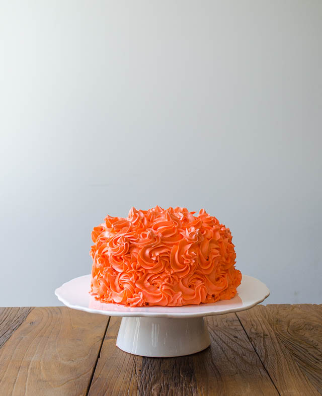 Food Styling 101: Styling Cakes For The Camera  Food Bloggers of Canada