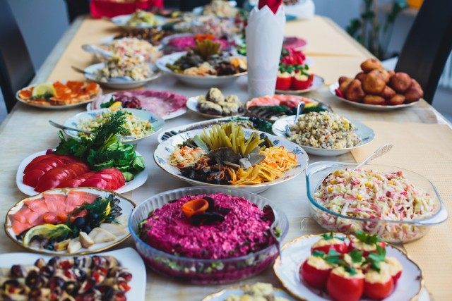 The Potluck Problem | Food Bloggers of Canada